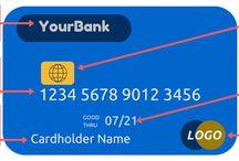 A Bank & Money Matters