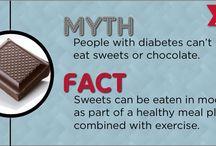 Help, I have diabetes