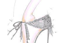 Shoe Heaven / by Marilyn Pierre