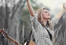 The Power in Praise & Worship