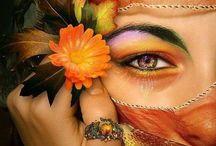 An Artists Interpretation / Beautiful paintings and photography
