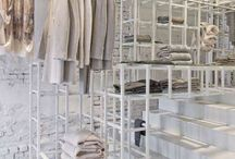 Stores / Visual  Merchandising