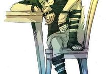 Sasuke Uchicha **