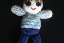 Craft Ideas crochet