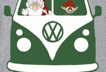 Kombi Cruising / Cruising n' camping via Kombi, Sail or whimsy.