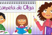 carpeta de Olga