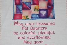 quilters verses