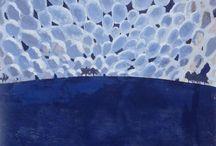 Swiss: Amiet, Vallotton, Klee, Hodler
