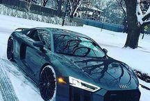 Exotické autá