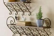 Inspirations / Contemporary interior designs