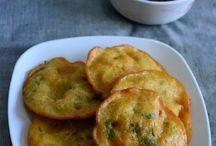 Jharkand Recipes / Recipes of Dishes from Jharkand