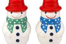 Kitsch Christmas / #kitsch #christmas