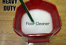 schoonmaak tips