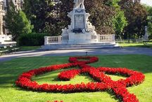 O que ver em Viena / Dicas úteis para quem quer conhecer fazer turismo em Viena