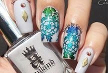 Nail art tutorials - you tube