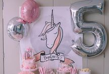 Unicorn Party for Thando