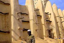 Afryka - fajne miejsca