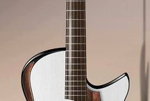 Guitars & Instruments