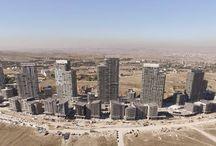 Proje Görselleri | Ekim 2015 / Ankara'nın çağdaş mahalle kavramını yaşayabileceğiniz tek projesinde, 6 ay sonra yaşam başlıyor!