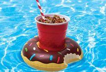 Bouée piscine