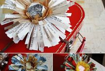 Wrap It Up! / by Stitchwerx Designs
