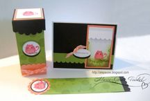 Stampin Up-Craft items / by Stephanie Sheridan
