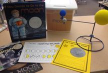 Science- STEM and STEAM in the Classroom, All things SCIENCE / Science or STEM?  We call it everything in my class... moon, pumpkins, weather, money, math, magnets, plants and more.  Are you creating scientists?  mathematicians? meterologists?  The sky is the limit!!