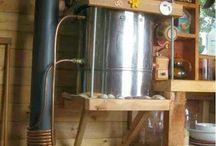 vízmelegítés