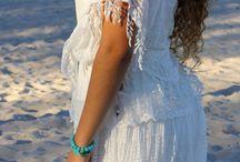 Skirts / Lace Skirt, Vintage Lace, Boho Style, Ageless Style, Beach Style