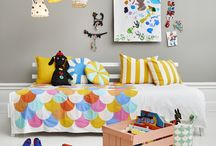 Kids room when older