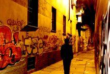 Les Rues Morgue de Milan / Photos from our Les Parisiennes/Urban Hive guided tour about crimes & murders in Milan