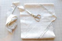 Sewing Tricks & Tips / by Amornrak Goy