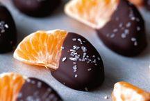 Le Sucré / Recette de Gâteaux, cookies, tartes, tiramisus, brioches, brochettes de fruits, chocolats, desserts originaux, glaces maisons, müsli maison, cronuts, donuts, cheescakes . . .