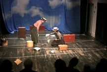 Object Theatre