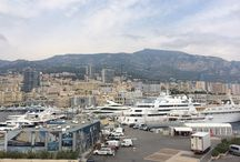 Monaco Travel Inspiration