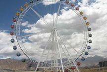 Giant Ferris Wheel / Giant/Big Ferris Wheel Rides From Beston