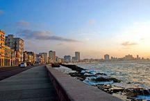Cuba / Descubre Cuba con Amedida Travel Marketing