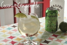 Awesome drink recipes