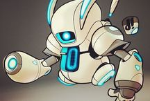 인간과 로봇과의 공존
