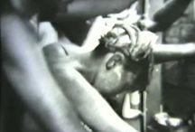 Burma Thai Railway Prisoners of War - Historical Footage / Photos / by Samm Blake