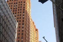 Art Deco Architecture | Detroit