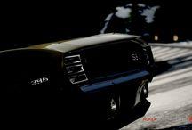 Chevrolet / ss