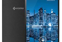 Smartphone Komu / smartphone di ultima generazione, di marchio italiano e garanzia 24 mesi Italia!!!!!