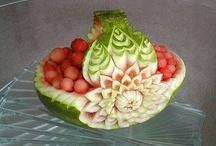 Season of watermelon