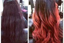 Hair by Kurstin