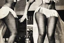 Gorgeous Burlesque