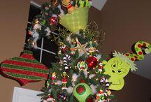 Merry Grinch-mas! / by Erin Sauer