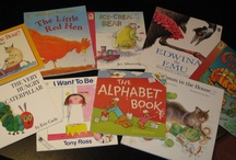 Literacy Activities for Kids / Reading and literacy readiness for kids