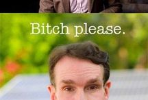 Science/Bill Nye