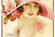Victoriana / Vintage Graphics / by Patricia Parker